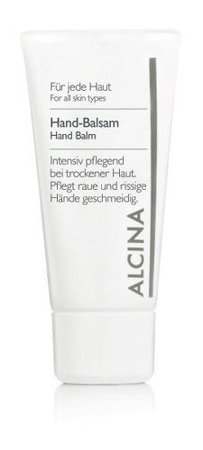Balsam do rąk ALCINA 50 ml.