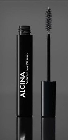 Tusz do rzęs ALCINA Natural Look Mascara